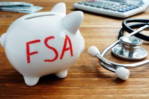 Health Flexible Savings Account FSAs