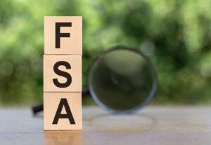 Dependent Care FSA Law Change