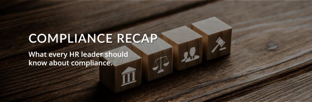 SSG_compliance recap
